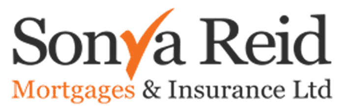 Sonya Reid Mortgage & Insurance Broker Logo